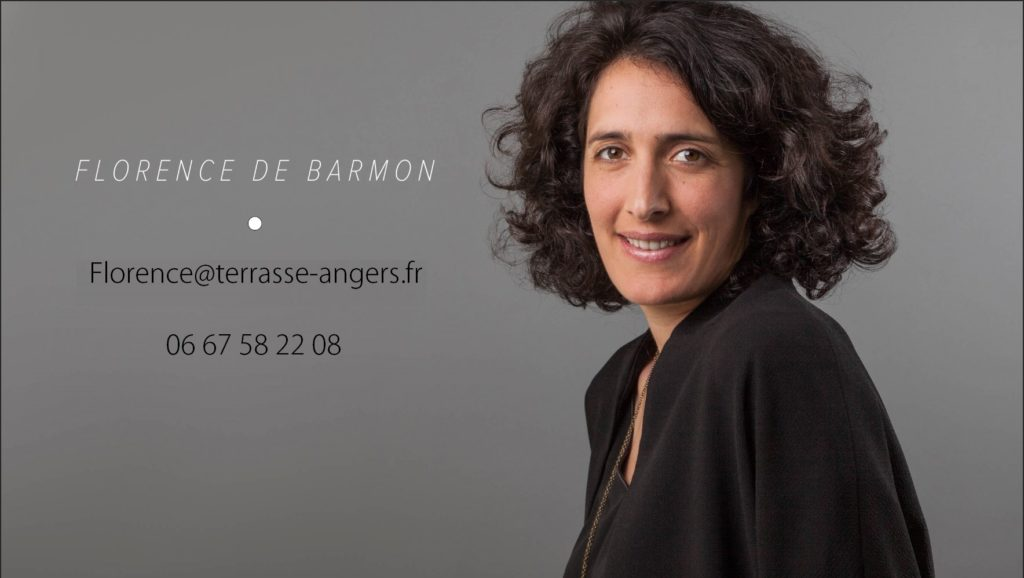 Florence de Barmon - contact